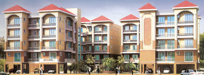 Gulraj Apartments Moodbidri